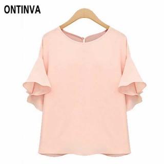áo voan nữ bigsize cao cấp top946 - top946 thumbnail