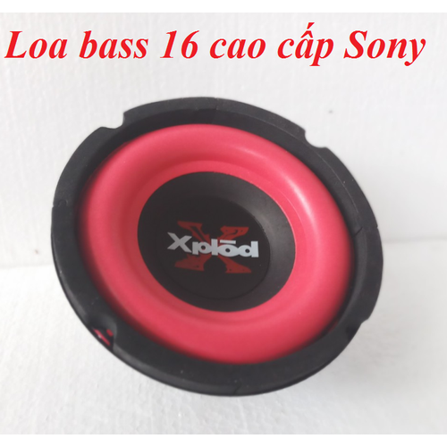 Loa bass 16 cao cấp SONY