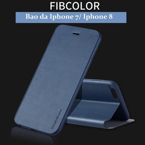 Bao da Iphone 7 plus X-Level FIB Color - 6090113 , 12614574 , 15_12614574 , 160000 , Bao-da-Iphone-7-plus-X-Level-FIB-Color-15_12614574 , sendo.vn , Bao da Iphone 7 plus X-Level FIB Color