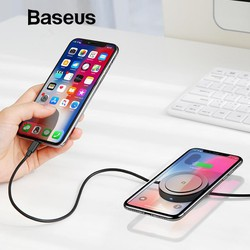 Bộ sạc không dây cho iPhone