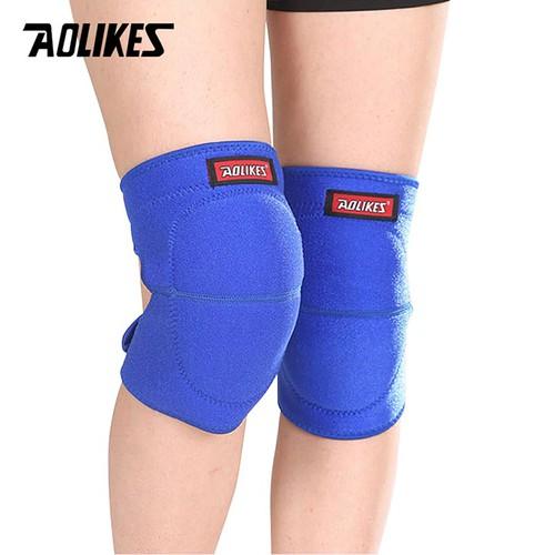 Bộ đôi băng bảo vệ đầu gối thể thao Aolikes AL0216-1 đôi - 6082854 , 12605476 , 15_12605476 , 399000 , Bo-doi-bang-bao-ve-dau-goi-the-thao-Aolikes-AL0216-1-doi-15_12605476 , sendo.vn , Bộ đôi băng bảo vệ đầu gối thể thao Aolikes AL0216-1 đôi