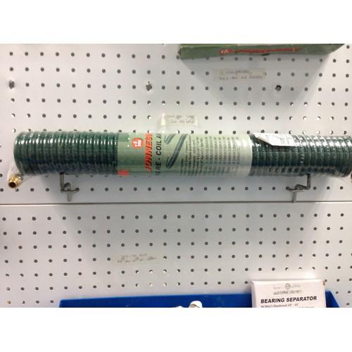 Cuộn dây hơi nối dài bằng nhựa