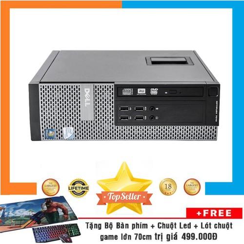 PC DELL OPTIPLEX 7010 SFF,I5 3470,R 8GB,HDD1TB,Rời 2GB