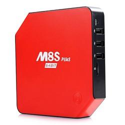 tv box M8S plus S905 chính hãng