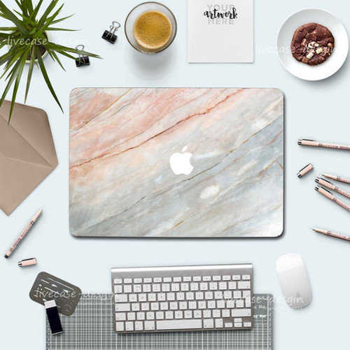 CASE ỐP MACBOOK IN HÌNH ĐÁ GRANITE CHO MACBOOK PRO RETINA 13 INCH