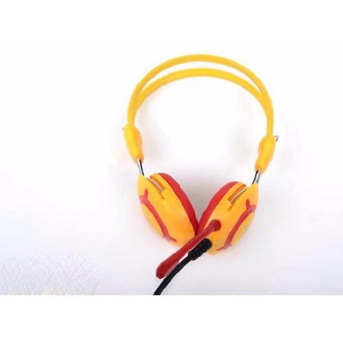 Headphone TRÂU V2K Cực Êm