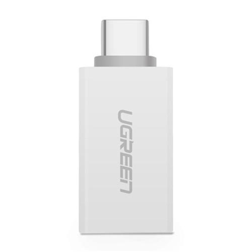Đầu chuyển đổi USB Type-C to USB 3.0 OTG Ugreen 30155 chính hãng - 6080789 , 12603461 , 15_12603461 , 110000 , Dau-chuyen-doi-USB-Type-C-to-USB-3.0-OTG-Ugreen-30155-chinh-hang-15_12603461 , sendo.vn , Đầu chuyển đổi USB Type-C to USB 3.0 OTG Ugreen 30155 chính hãng