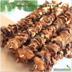 Nấm Hương Rừng Đặc Sản Bắc Kạn Loại Đặc Biệt - Hoàng Hậu Thực Vật – Món Ăn Bổ Dưỡng - 0.5kg