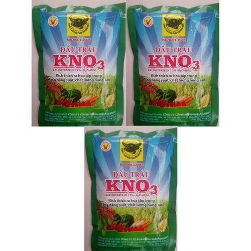 3 gói Phân bón kích thích ra hoa cho cây trồng KNO3 đầu trâu - 6074747 , 12596241 , 15_12596241 , 83000 , 3-goi-Phan-bon-kich-thich-ra-hoa-cho-cay-trong-KNO3-dau-trau-15_12596241 , sendo.vn , 3 gói Phân bón kích thích ra hoa cho cây trồng KNO3 đầu trâu