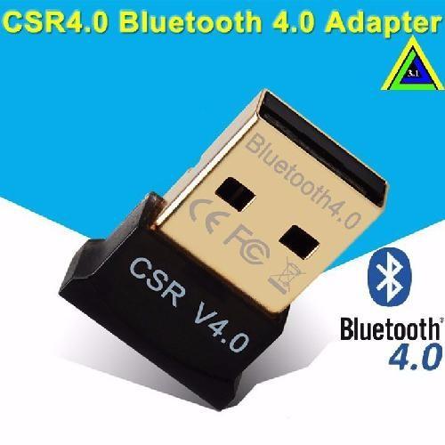 Usb bluetooth laptop máy tính 4.0