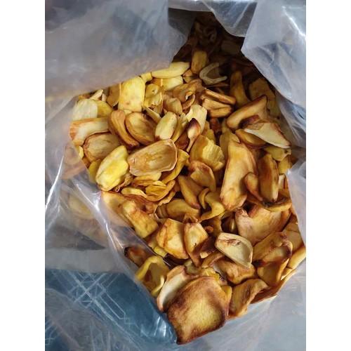 Mít sấy khô nguyên miếng loại B 1kg