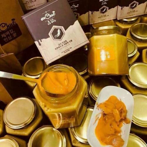 Sâm nghệ mật ong MaMa Chuê Thượng Hạng hàn quốc - 6079441 , 12602344 , 15_12602344 , 900000 , Sam-nghe-mat-ong-MaMa-Chue-Thuong-Hang-han-quoc-15_12602344 , sendo.vn , Sâm nghệ mật ong MaMa Chuê Thượng Hạng hàn quốc