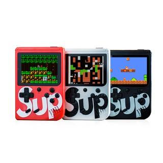 Máy Chơi Game Retro SUP Plus 400 in 1 - 400 Game - Máy Chơi Game 400 Trò thumbnail