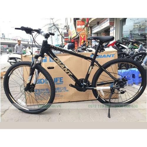 Xe đạp thể thao Giant ATX 618 cỡ vành 26 - 6223842 , 12787135 , 15_12787135 , 7650000 , Xe-dap-the-thao-Giant-ATX-618-co-vanh-26-15_12787135 , sendo.vn , Xe đạp thể thao Giant ATX 618 cỡ vành 26