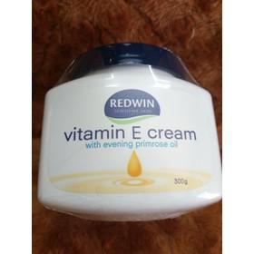 Kem dưỡng da vitamin E xách tay ÚC Redwin Cream with Vitamin E 300g - CVU_66721