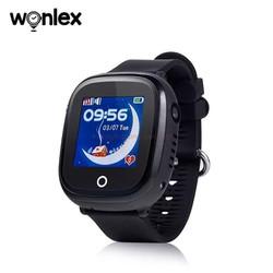 Đồng hồ định vị trẻ em Wonlex GW400X đen