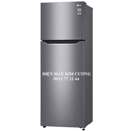 Tủ lạnh LG Inverter GN-L315PS 315 lít