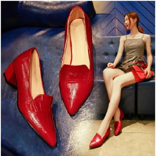 Giày Búp Bê GB0120