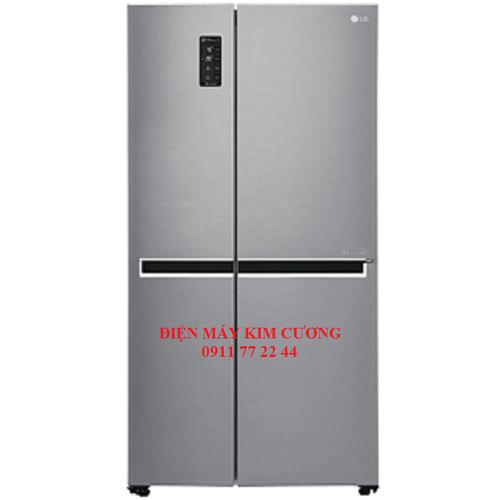 Tủ lạnh LG Inverter 626L GR-B247JS - 6237059 , 12803349 , 15_12803349 , 26899000 , Tu-lanh-LG-Inverter-626L-GR-B247JS-15_12803349 , sendo.vn , Tủ lạnh LG Inverter 626L GR-B247JS