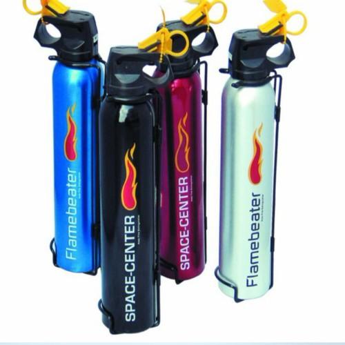 Bình chữa cháy mini dùng cho ô tô Flamebeater bột ABC - 4525309 , 12802776 , 15_12802776 , 96000 , Binh-chua-chay-mini-dung-cho-o-to-Flamebeater-bot-ABC-15_12802776 , sendo.vn , Bình chữa cháy mini dùng cho ô tô Flamebeater bột ABC