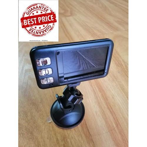 Camera hành trình LCD 2.4″ Full HD 1080 nhỏ gọn
