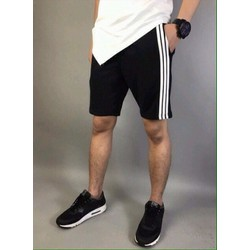 Quần shorts thun 3 SỌC