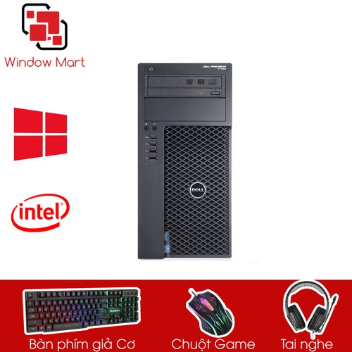 Dell  T1700 MT, Xeon E3, 1240 V3, R8GB, HDD2TB, Quadro K2000 2GB