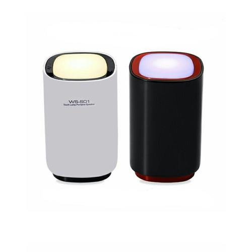 Loa Bluetooth WS-S01 Có Đèn Led Đổi Màu Kiểu Dáng Sang Trọng Âm Chất - 6254886 , 12828060 , 15_12828060 , 360000 , Loa-Bluetooth-WS-S01-Co-Den-Led-Doi-Mau-Kieu-Dang-Sang-Trong-Am-Chat-15_12828060 , sendo.vn , Loa Bluetooth WS-S01 Có Đèn Led Đổi Màu Kiểu Dáng Sang Trọng Âm Chất