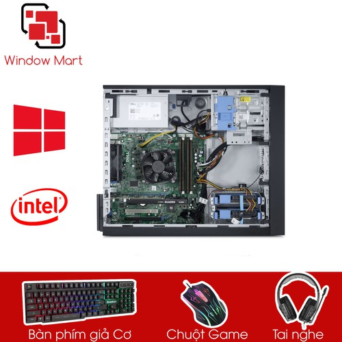 Dell  T1700 MT, i5 4570, R 16GB, SSD240GB, HDD3TB, GTX 750TI 2GB