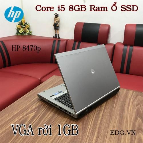 Laptop HP 8470p 4G SSD120 14in nhanh va Cực mạnh - 6277977 , 12860181 , 15_12860181 , 4699000 , Laptop-HP-8470p-4G-SSD120-14in-nhanh-va-Cuc-manh-15_12860181 , sendo.vn , Laptop HP 8470p 4G SSD120 14in nhanh va Cực mạnh