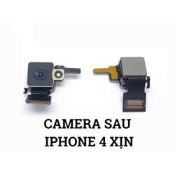 CAMERA iphone 4 | CAMERA IPHONE 4| CAM IP4 XỊN |CAM SAU IP4|