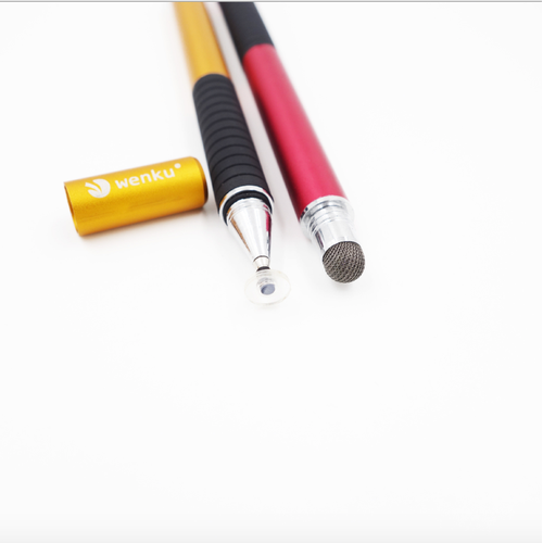 Bút cảm ứng Stylus Maxtor cảm ứng điện dung 2 đầu
