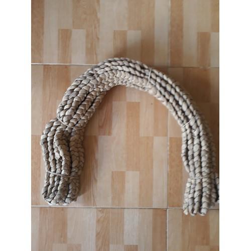 Dây lục bình giá sập sàn 30k 1 sợi dài 15m