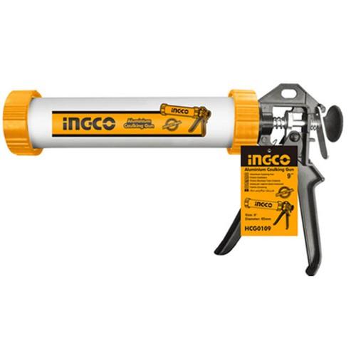 9 inch Súng bắn silicon INGCO HCG0109