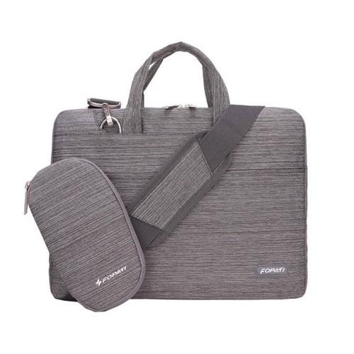 Túi đeo chống sốc cho macbook, laptop, surface kèm ví đựng phụ kiện - 6263219 , 12840467 , 15_12840467 , 300000 , Tui-deo-chong-soc-cho-macbook-laptop-surface-kem-vi-dung-phu-kien-15_12840467 , sendo.vn , Túi đeo chống sốc cho macbook, laptop, surface kèm ví đựng phụ kiện