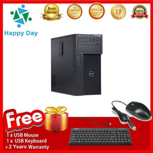 T1700 MT , E3.1240 V3 , R32GB , SSD240GB , HDD3TB , Quadro K600