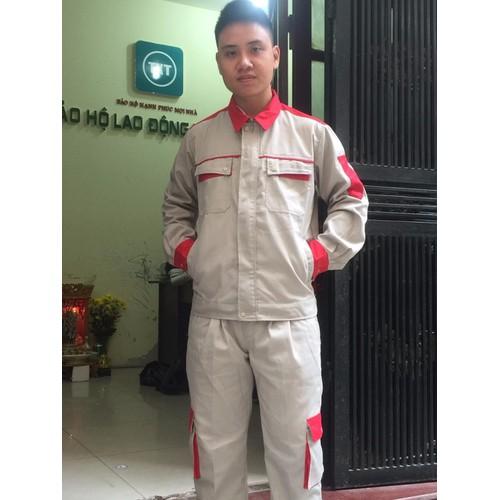 Quần áo bảo hộ lao động bền đẹp, cá tính mặc mát - 11199622 , 12835781 , 15_12835781 , 250000 , Quan-ao-bao-ho-lao-dong-ben-dep-ca-tinh-mac-mat-15_12835781 , sendo.vn , Quần áo bảo hộ lao động bền đẹp, cá tính mặc mát