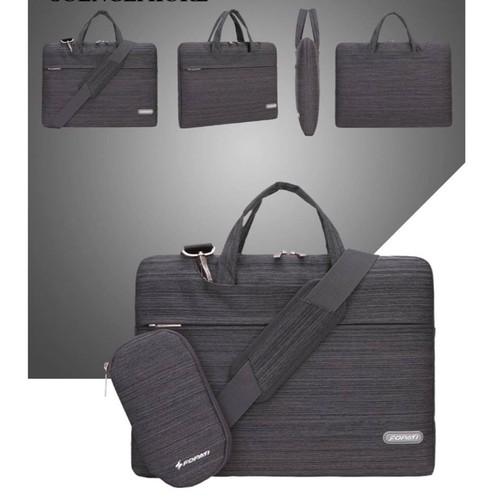 Túi đeo chống sốc cho macbook, laptop, surface kèm ví đựng phụ kiện - 6263250 , 12840544 , 15_12840544 , 300000 , Tui-deo-chong-soc-cho-macbook-laptop-surface-kem-vi-dung-phu-kien-15_12840544 , sendo.vn , Túi đeo chống sốc cho macbook, laptop, surface kèm ví đựng phụ kiện