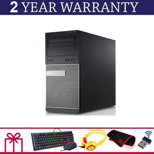PC Dell Optiplex 9020 MT, i7 4770, R 8GB, HDD4TB