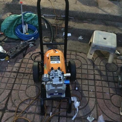 Máy phun sơn công nghiệp HHP-990 - 6264985 , 12843035 , 15_12843035 , 7500000 , May-phun-son-cong-nghiep-HHP-990-15_12843035 , sendo.vn , Máy phun sơn công nghiệp HHP-990