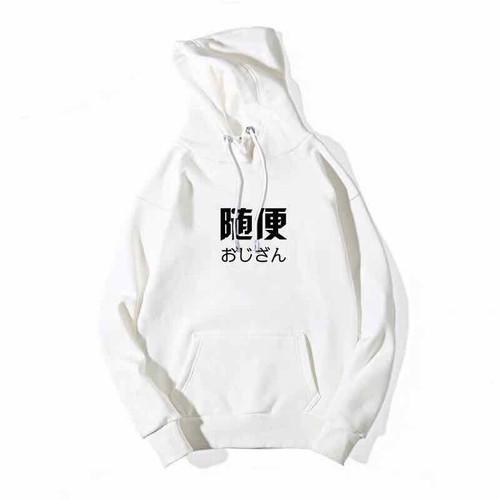 Áo hoodie nam nữ in chữ Hàn Quốc - 4457651 , 12830795 , 15_12830795 , 165000 , Ao-hoodie-nam-nu-in-chu-Han-Quoc-15_12830795 , sendo.vn , Áo hoodie nam nữ in chữ Hàn Quốc