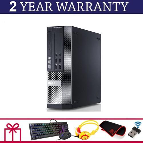 PC Dell Optiplex 9020 SFF, G3250, R 8GB, HDD1TB