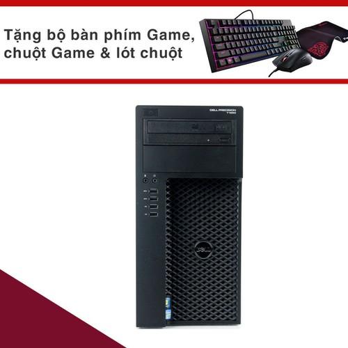 Dell  T1650, Xeon E3, 1225, RAM12GB, SSD120GB, HDD2TB, Quadro 600