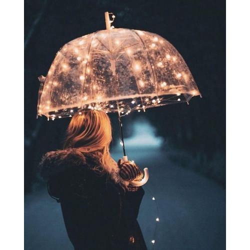 Đèn chụp ảnh - Fairy light - 5m - Pin