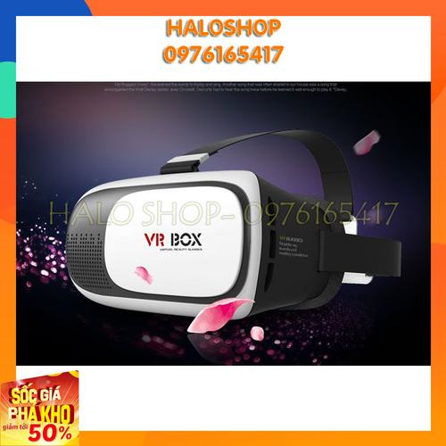 Kính thực tế ảo VR [TN429]