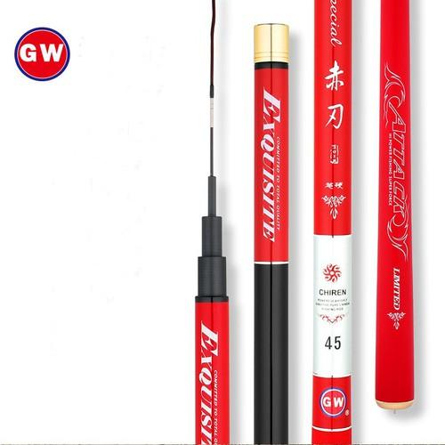 Cần câu tay GuangWei GW Exquisite 4,5m