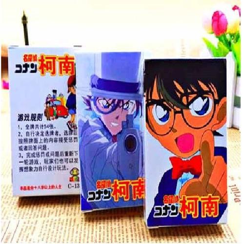 Thẻ bài Conan trò chơi thẻ bài Conan trinh thám - 6261893 , 12838969 , 15_12838969 , 64000 , The-bai-Conan-tro-choi-the-bai-Conan-trinh-tham-15_12838969 , sendo.vn , Thẻ bài Conan trò chơi thẻ bài Conan trinh thám
