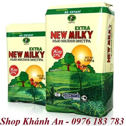 Sữa béo New Milky Extra Nga - 6263170 , 12840378 , 15_12840378 , 185000 , Sua-beo-New-Milky-Extra-Nga-15_12840378 , sendo.vn , Sữa béo New Milky Extra Nga