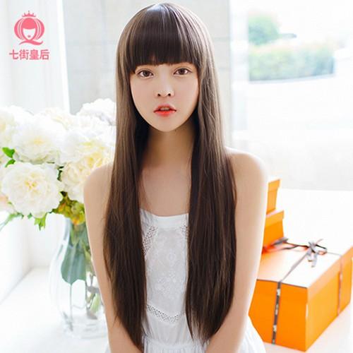 tóc giả nữ