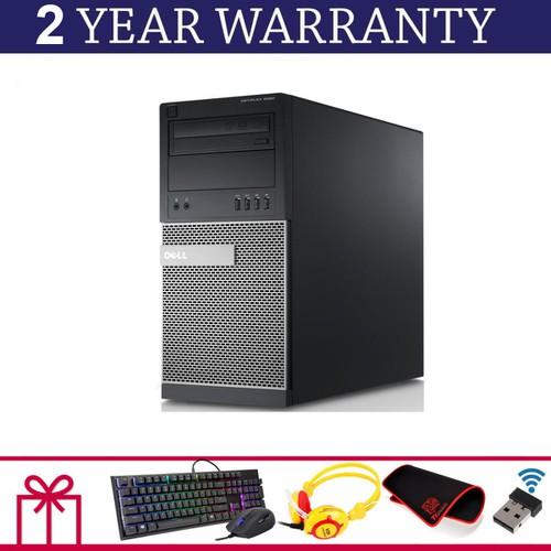 PC Dell Optiplex 9020 MT, G3250, R 8GB, HDD1TB